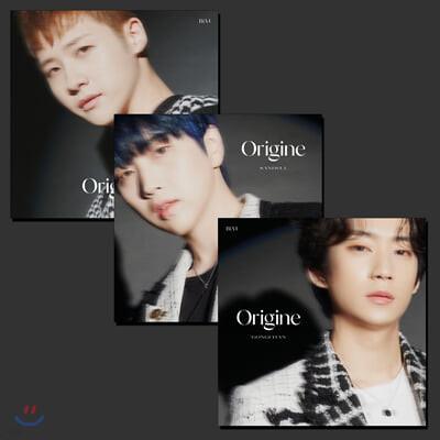 B1A4 (비원에이포) - Origine [커버 3종 중 랜덤 1종 발송]