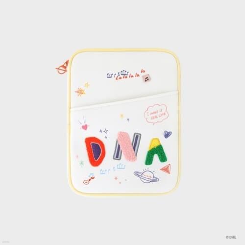 [BTS] DNA_멀티 파우치 11