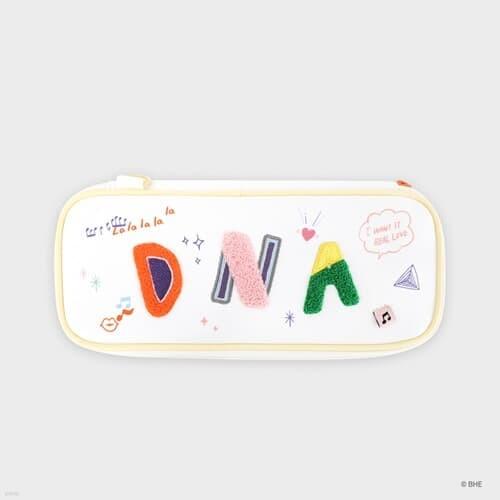 [BTS] DNA_슬링 파우치