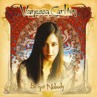 Vanessa Carlton (바네사 칼튼) - 1집 Be Not Nobody [레드 컬러 LP]