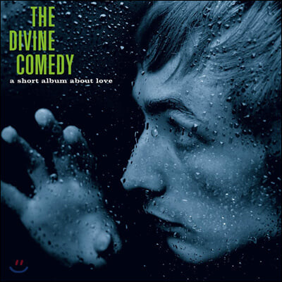 The Divine Comedy (더 디바인 코미디) - 5집 A Short Album About Love [LP]