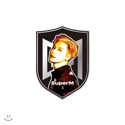 [TAEMIN] SuperM SuperOne 카툰뱃지