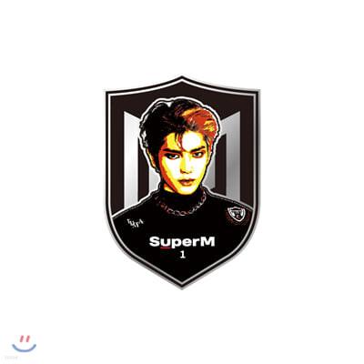 [TAEYONG] SuperM SuperOne 카툰뱃지