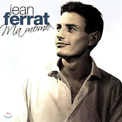 Jean Ferrat (장 페라) - Ma Mome [2LP]