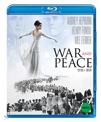 전쟁과 평화 : 블루레이