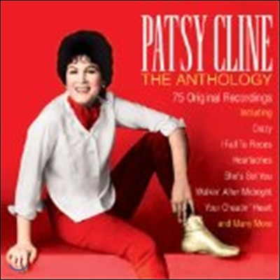 Patsy Cline - Anthology