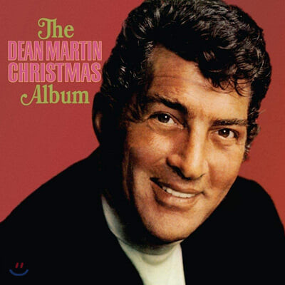Dean Martin (딘 마틴) - The Dean Martin Christmas Album [LP]