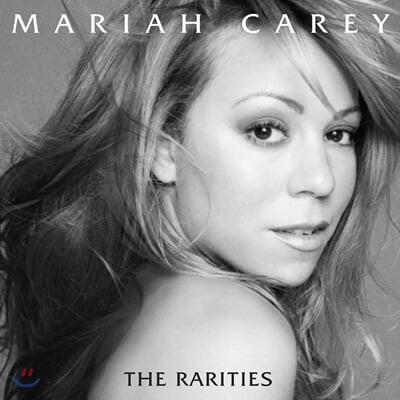 Mariah Carey (머라이어 캐리) - The Rarities