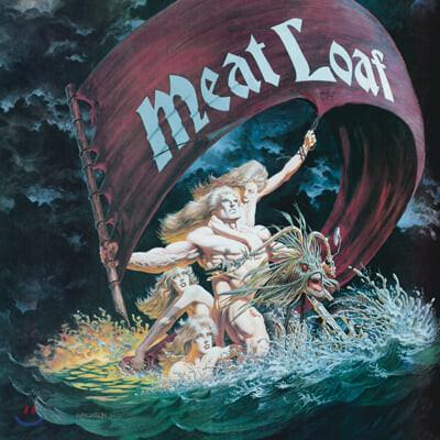 Meat Loaf (미트 로프) - Dead Ringer [바이올렛 컬러 LP]