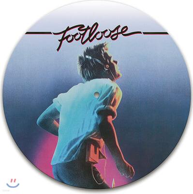 풋루즈 영화음악 (Footloose OST) [픽쳐 디스크 LP]