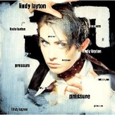 Lindy Layton / Pressure (일본수입)