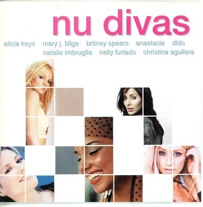 Nu Divas -  Various Artists