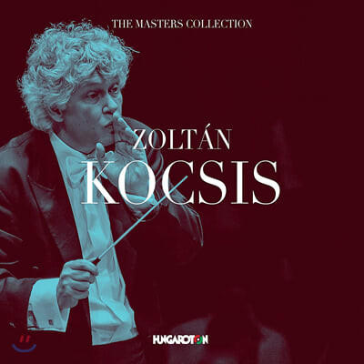 졸탄 코시스 연주 모음집 (The Masters Collection - Zoltan Kocsis)
