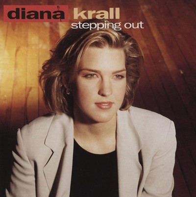 Diana Krall (다이애나 크롤) - Stepping Out (Canada수입반)