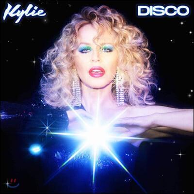 Kylie Minogue (카일리 미노그) - Disco [컬러 LP]