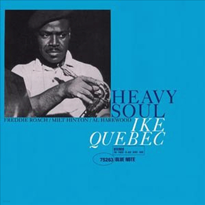 Ike Quebec - Heavy Soul (Rvg Edition)