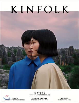킨포크 KINFOLK (계간) : vol.37