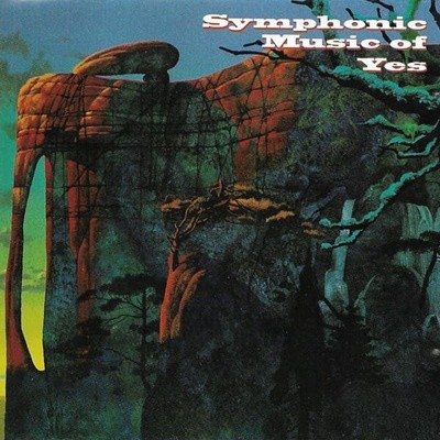 Yes and The London Philharmonic Orchestra - Symphonic Music of Yes
