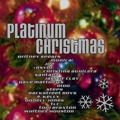 V.A. - Platinum Christmas