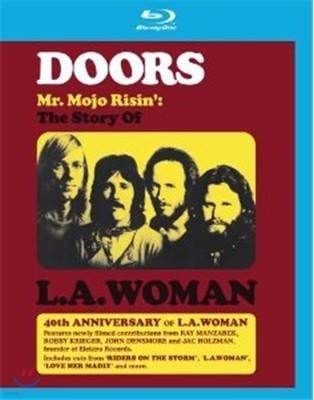 Doors - Mr. Mojo Risin': The Story Of L.A. Woman
