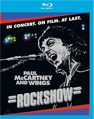 Paul Mccartney & Wings - Rockshow (Deluxe Edition)