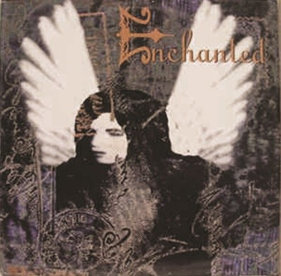 Enchanted - Enchanted (수입)