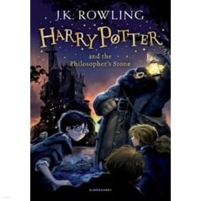 Harry Potter and the Philosopher\'s Stone (해리포터와 마법사의 돌)