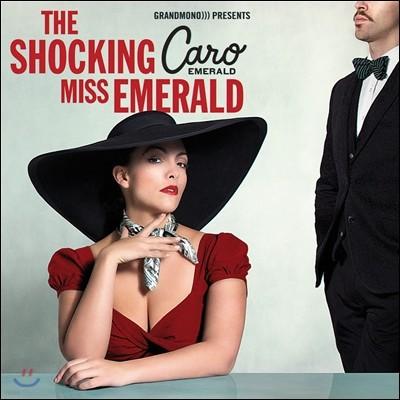 Caro Emerald (카로 에메랄드) - The Shocking Miss Emerald