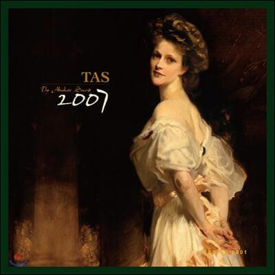 2007 앱솔류트 사운드 (TAS 2007 - The Absolute Sound) [LP]