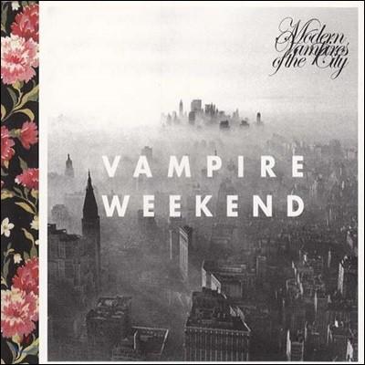 Vampire Weekend (뱀파이어 위켄드) - Modern Vampires Of The City