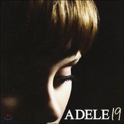 Adele - 19 [아델 1집 수입반]