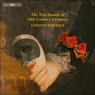 London Baroque 18세기 독일의 트리오 소나타 (The Trio Sonata in 18th-Century Germany)