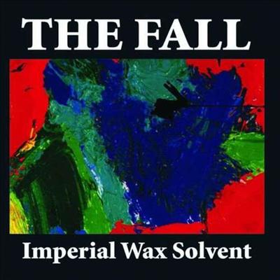 Fall - Imperial Wax Solvent + Britannia Row Recordings + Live (Digipack)(3CD)