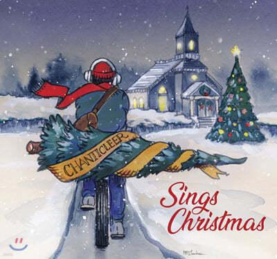챈티클리어가 부르는 크리스마스 (Chanticleer sings Christmas)
