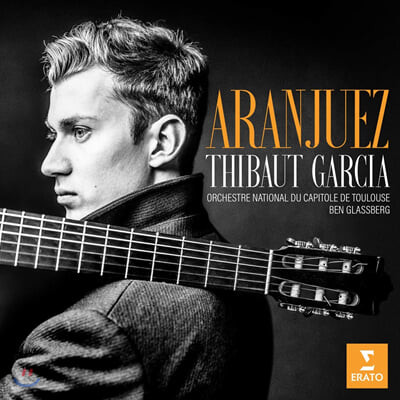 Thibaut Garcia 로드리고: 아랑후에즈 협주곡 - 티보 가르시아 (Rodrigo: Aranjuez)