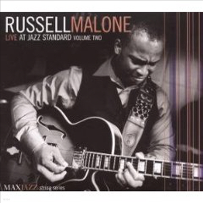 Russell Malone - Live At Jazz Standard Vol. 2