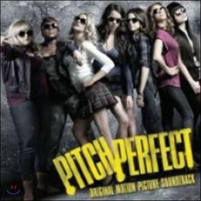 Pitch Perfect (피치 퍼펙트) OST