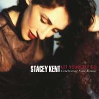 Stacey Kent - Let Yourself Go - Celebrating Fred Astaire (Ltd. Ed)(Remastered)(180G)(2LP)