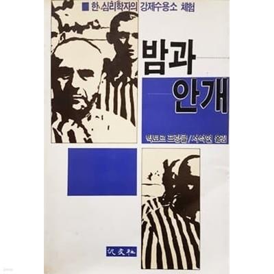 밤과 안개 (1987년)