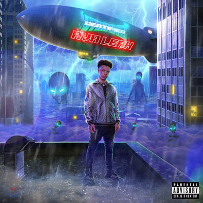 Lil Mosey (릴 모시) - 2집 Certified Hitmaker