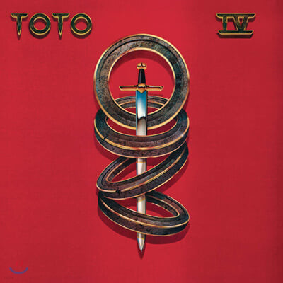 Toto (토토) - Toto IV [LP]