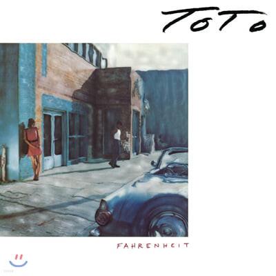 Toto (토토) - Fahrenheit [LP]