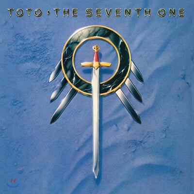 Toto (토토) - The Seventh One [LP]