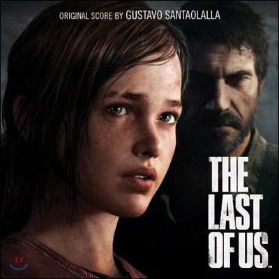더 라스트 오브 어스 사운드트랙 (The Last Of Us OST - Original Score by Gustavo Santaolalla)