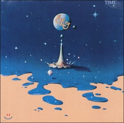 Electric Light Orchestra - Time