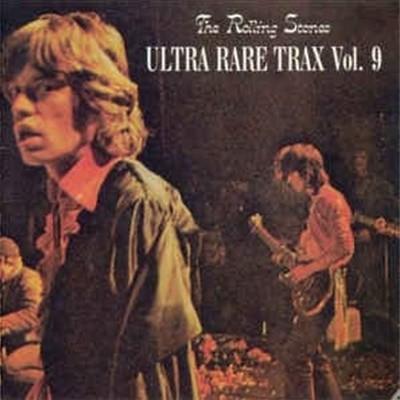 [수입] Rolling Stones - Ultra Rare Trax Vol. 9