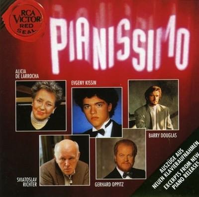 Pianissimo - Auszuge aus neuen / V.A (독일반)