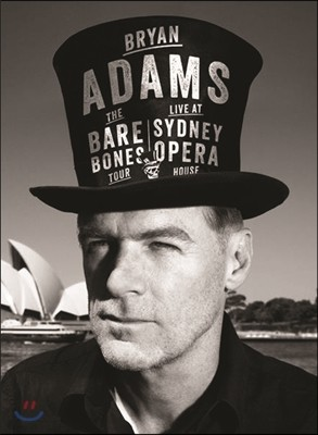 Bryan Adams - Live At Sydney Opera House (Deluxe Version)