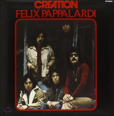 Creation - With Felix Pappalardi (Limited Edition)