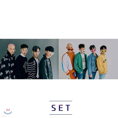 비투비 포유 (BTOB 4U) - 미니앨범 1집 : INSIDE [SET]